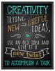 21st Century Skills Posters - 4 C's