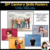 21st Century Skills (The 4 Cs) Teen Version