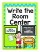 22 Center Signs & Cards in Bright Polka Dots