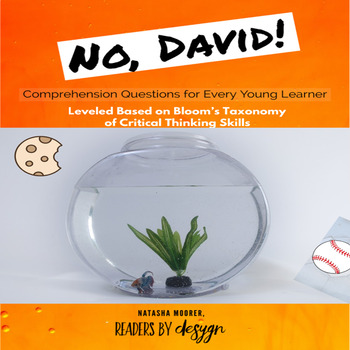 22 Comprehension Questions for No David for Every Young Learner