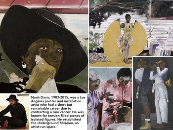 22 Printable Art Cards - African American Artists - Art History - Black ART