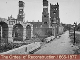 22. The Ordeal of Reconstruction, 1865-1877