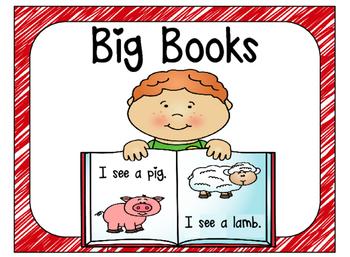 220 Classroom Library Book Bin / Basket Labels {Scribbles} SET 2