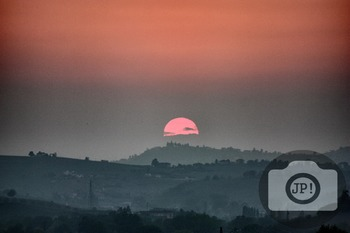 221 - LANDSCAPE - ITALY - SUNSET [By Just Photos!]