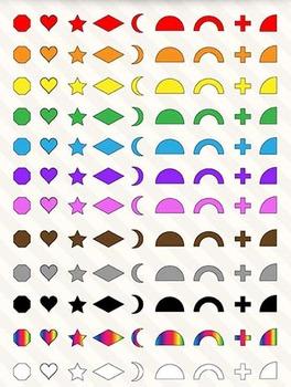 228 Basic Shapes