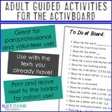 Interactive SmartBoard Activities   Promethean Board Activities