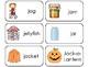 23 Letter Jj Printable Picture and Word Flashcards. Preschool-Kindergarten