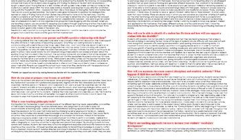 23 TEACHER JOB INTERVIEW QUESTIONS W/ SAMPLE ANSWERS!