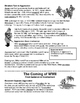 23 - The Coming of World War II - Scaffold/Guided Notes (Filled-In Only)