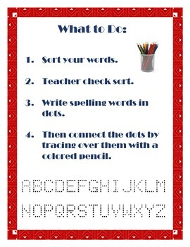 23 Word Work Centers