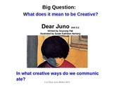 2.3.2 Dear Juno Second Grade Reading Street Unit 3 Week 2