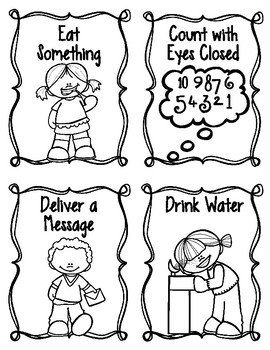 24 Calming Strategies for Kids