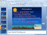 24 Earth Science PowerPoints PART 2