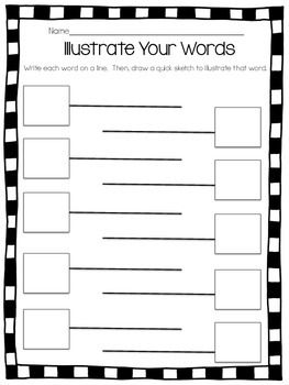 24 FUN Word Work and Spelling Practice Activities for Independent Workers