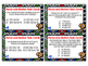 24 Force and Motion Task Cards (Speed, Velocity, Acceleration, & Force)