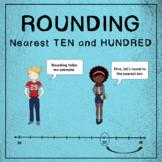 Math Intervention: Rounding