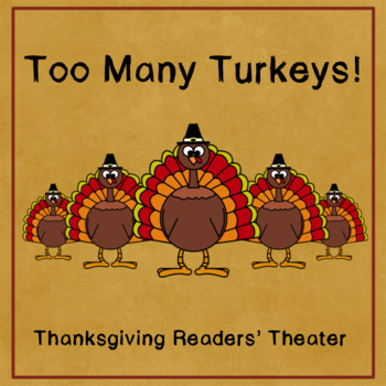 Thanksgiving Readers' Theater