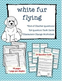 White Fur Flying - Chapter questions and more!