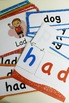 24-IN-1 BUNDLE - 24 DIFFERENT WORD FAMILIES - PHONICS PACKAGE