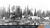 24. Industry Comes of Age, 1865-1900