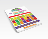 24 Music Notation Cards - Young Mozart Music Station - Book 4