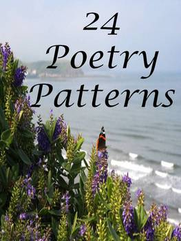 24 Poetry Patterns