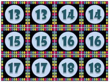 24 RUSH Mental Maths - KS2