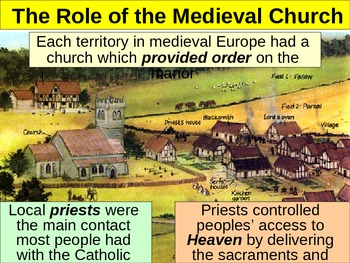 UNIT 4 LESSON 4. The Crusades POWERPOINT