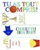 24 marque-pages pour féliciter & encourager vos étudiants