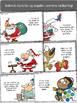 24 skrivestartere med juletema for kreativ skriving! [BM & NN + Engelsk]
