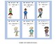 100 Task Cards - Addition and Subtraction of 2,3,and 4 Digit Numbers