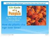 2.4.2 Life Cycle of a Pumpkin Reading Street Grade 2 Unit 4 Week 2 pp smartboard