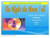 2.4.4, The Night the Moon Fell, Reading Street 2nd grade P