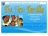2.4.5, The First Tortilla, Reading Street, 2nd Grade, Unit