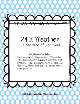 24K Weather