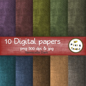 10 Digital papers