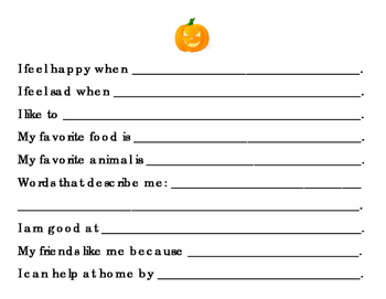 24pages Halloween Writing Reading Rhyming Numbers Uppercas