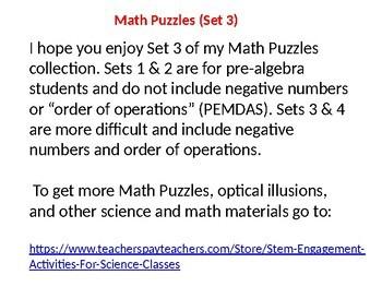 get more math