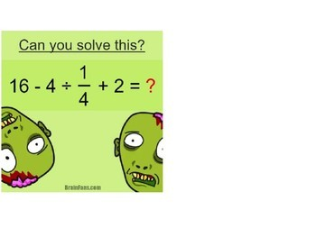 25 Advanced Math Puzzles (set 3)