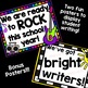 25 Back to School Writing Prompts/Paper!