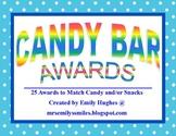 25 Candy Awards