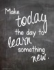 25 Chalk Inspirational Posters