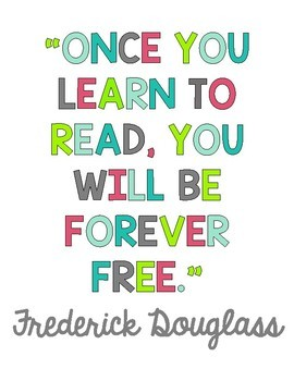 25 Classroom Colorful Quote Posters