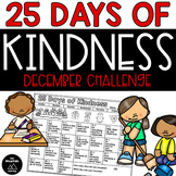 25 Days of Kindness