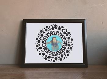 25 Decorative Circles, Vector Art (Package 4)
