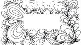 25 Editable Name sheets