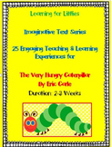 25 Engaging Teaching and Learning Experiences for The Very Hungry Caterpillar