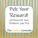 25 Free and Cheap Rewards Students Can Choose