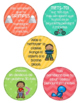 25 French Brain Breaks for DPA and Classroom Management (G