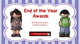 25 FuN End of the Year Awards